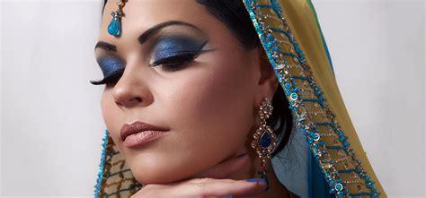 Arabic Wedding Hairstyles Tutorial by Arabic Makeup And Hairstyles Mugeek Vidalondon