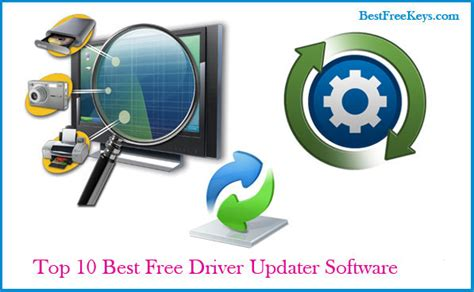 best program to update drivers for free 10 best free driver updater 2018 to update drivers easily