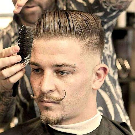 dapper hairstyles 23 dapper haircuts for men men s hairstyles haircuts 2017