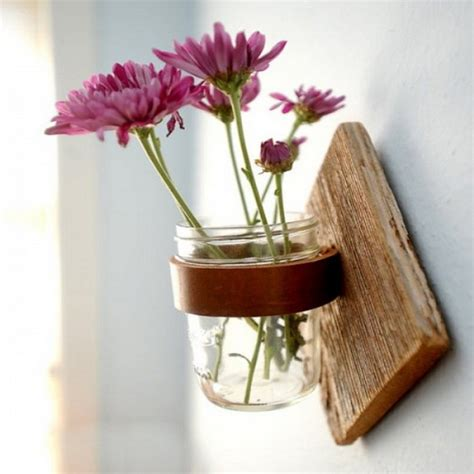 diy beautiful jars home d 233 cor ideas recycled things