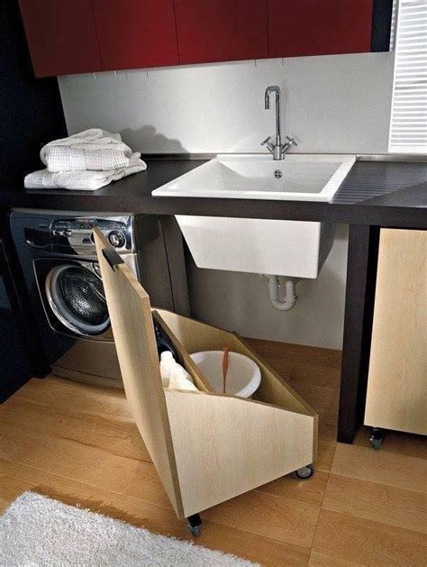 under sink laundry her 1233 best wood crafts images on pinterest