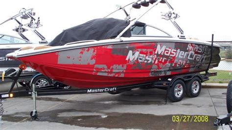 mastercraft boat flags boat wraps thread page 29 teamtalk