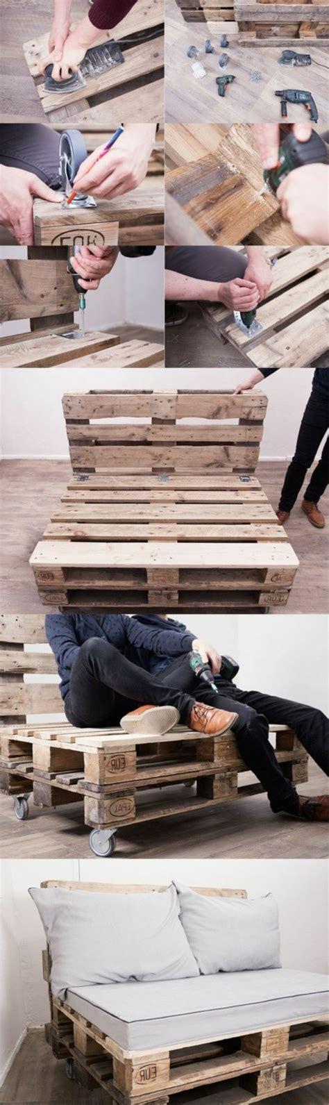 como hacer sillones de palets como hacer sillon de palets fabulous sofa pallet exterior