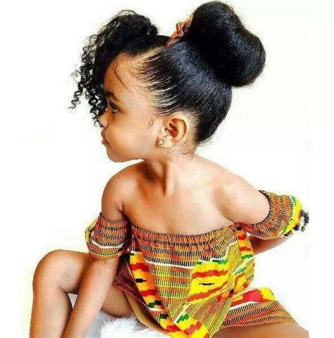 Black Babies Hairstyles by 17 Best Ideas About Black Baby Hairstyles On