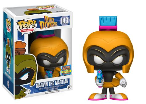 Funko Pop Animation Looney Tunes Daffy Duck funko teams up with warner bros for a san diego comic con pop up shop update san diego
