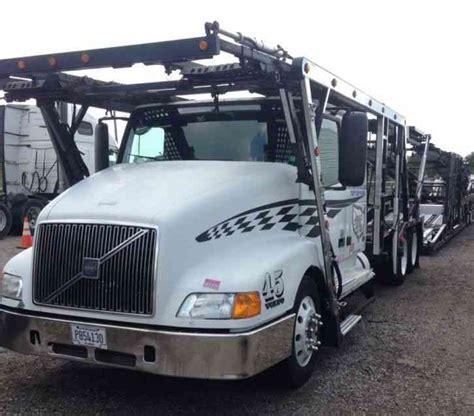 2001 volvo semi truck volvo vnl 2001 sleeper semi trucks
