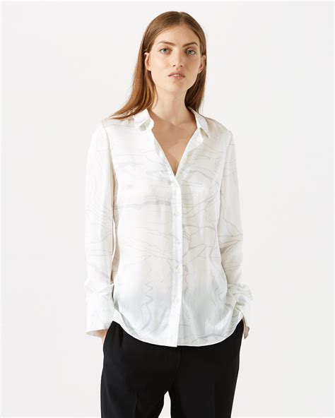 2667 Blouse Jumbo Aliyah blouses and tops images