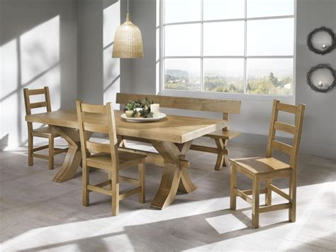 X Leg Dining Table X Leg Dining Table