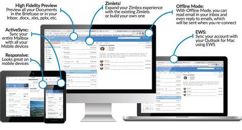 tutorial servidor de email zimbra servidor de email colaborativo zimbra caixa m 225 gica