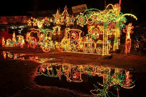 christmas lights in the san fernando valley your guide to the lantern festival capital of the philippines choose