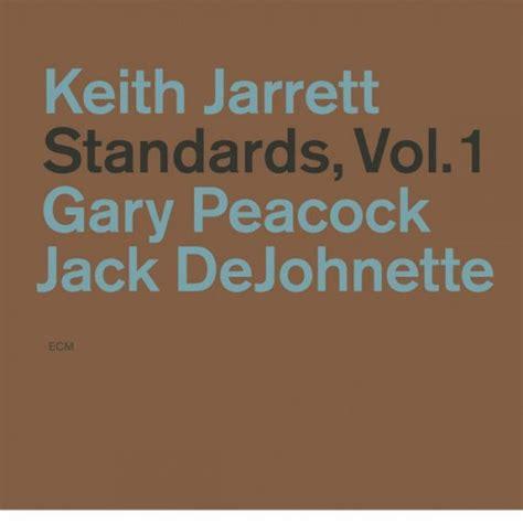 keith jarrett best albums keith jarrett gary peacock dejohnette standards