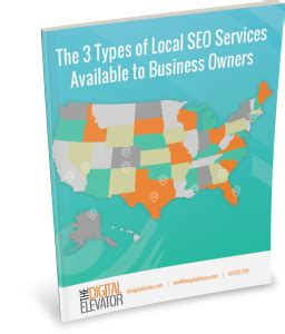 Types Of Seo Services by The 3 Types Of Local Seo Services Digital Elevator