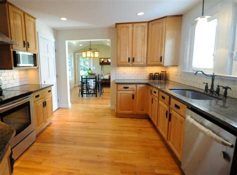 sopo cottage contemporary cottage kitchen a craftsman style bungalow makeover in maine by sopo cottage