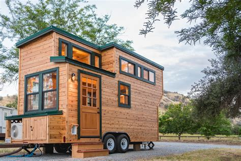 Tiny Homes In California by Tiny House Town California Tiny House 1