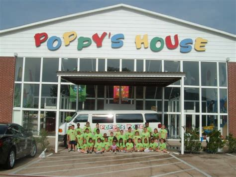 in house daycare poppys house llc sunnyvale tx licensed center child care program