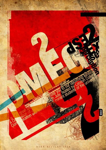 typography on the web 33 amazing typography posters and illustrations web design ledger