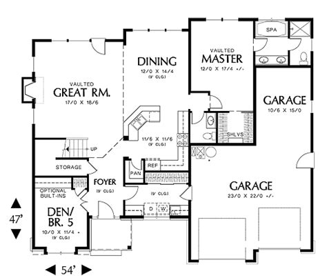 blandford homes floor plans gurus floor