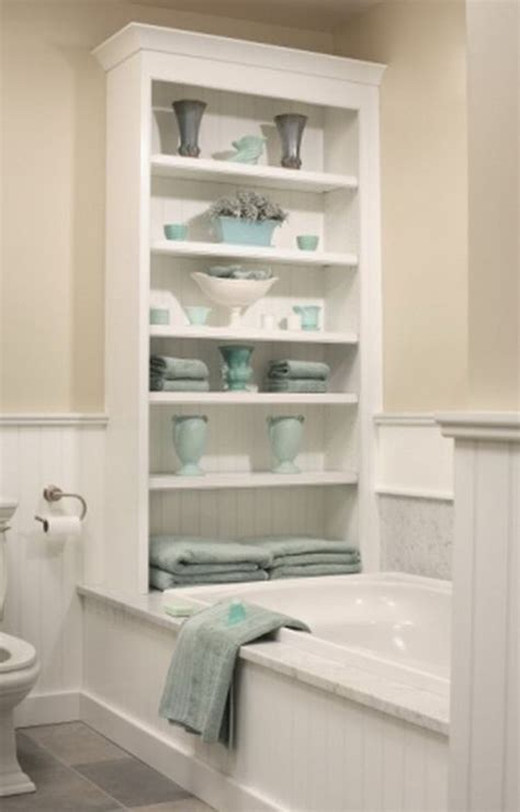 organizing bathroom shelves best 25 bathroom storage ideas on pinterest bathroom