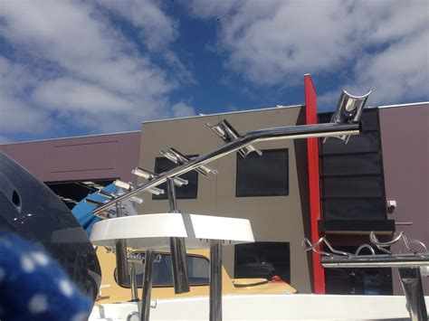 marine fuel tanks melbourne custom aluminium boat welding fittings in melbourne