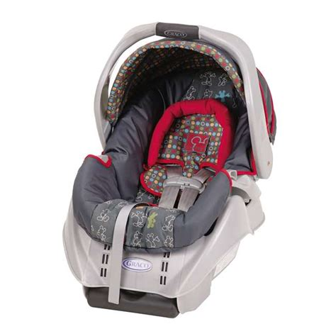 graco snugride car seat and stroller combo graco snugrider stroller frame snugride infant car seat