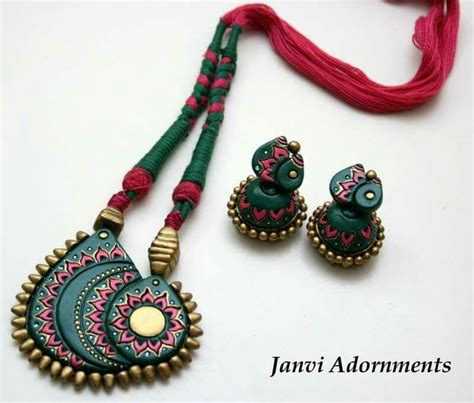 best clay to make jewelry 942 best images about terracotta on polymers