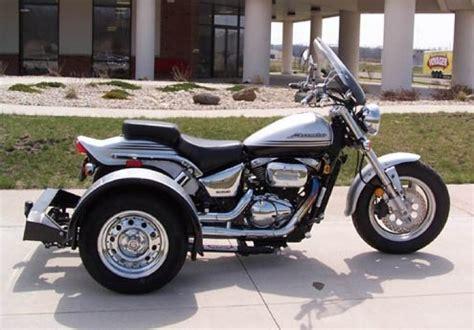 Suzuki Voyager Suzuki Trike Kits Mtc Voyager