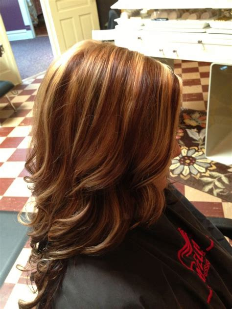 high and lowlights for hair pinterest the world s catalog of ideas