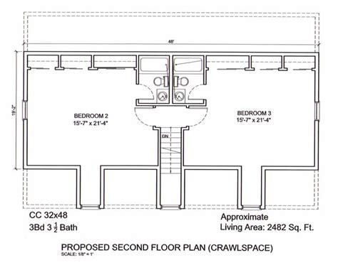 cape cod 2nd floor plans ameripanel homes of south carolina cape cod floor plans