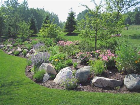 landscaping with boulders landscaping with boulders image result for http www robinsonslandscaping images