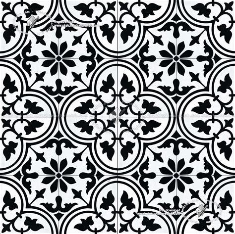 Victorian cement floor tile uni colour texture seamless 19318
