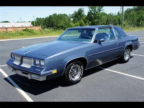 blacked out oldsmobile cutlass on 24 irocs blacked out oldsmobile cutlass on 24 irocs doovi