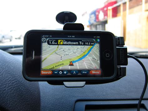 best gps 10 best navigation apps for the iphone gadget review