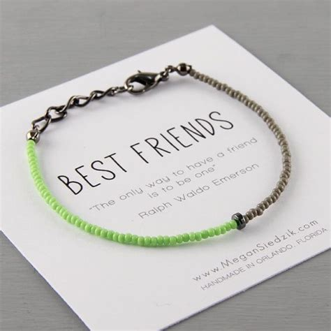 2311 Sis Fatiyah Mint 37 best personalized friendship bracelets images on bangle bracelets friendship