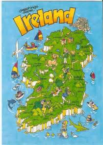 irish culture ireland geography history of ireland saint