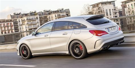 cars mercedes 2015 2015 mercedes benz cla shooting brake review caradvice