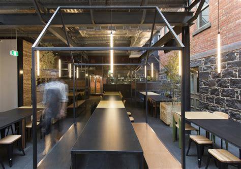 Restaurant Architecture Captain Melville Restaurant By Breathe Architecture