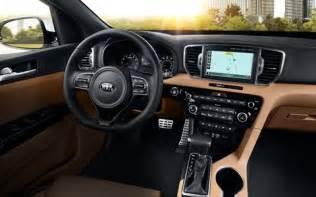 Macan Interior 2017 Kia Sportage Ex Release Date Price Specs And More