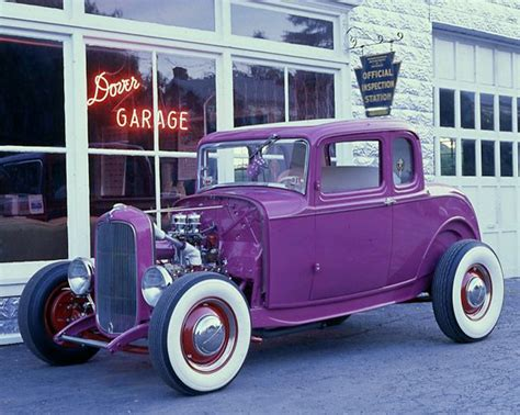 jerry duncan ford jerry duncan s deuce coupe the rodder s journal