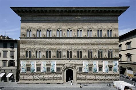 How To Decorate An Office by Palazzo Strozzi Florence Museum Guide