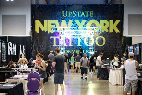 tattoo convention 2017 ny skin games at new tattoo confab syracuse new times