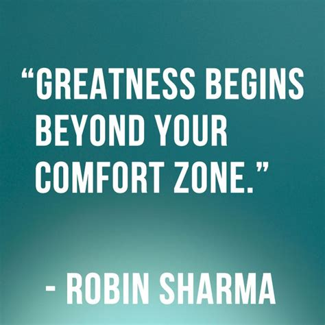 comfort zone quotes inspiration pinterest greatness begins beyond your comfort zone inspiration