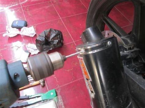 Tang Pembuka Headl Ganti Glasswool Knalpot Racing Danisubject S