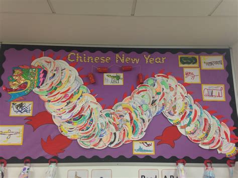 new year eyfs new year display for reception classroom