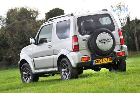 Suzuki Jimny Deals Suzuki Jimny Finance And Leasing Deals Osv Ltd