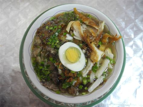 makanan tradisonal khas halal brunei darussalam kesukaaan