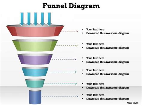 Graphic Powerpoint Clipart Clipart Suggest Funnel Graphic Powerpoint