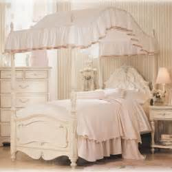 little girls canopy beds antique white little bedroom ideas with amazing bed