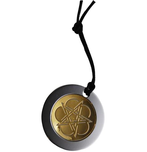 amuleti porta fortuna talismano pentacolo della rosa amuleti e talismani