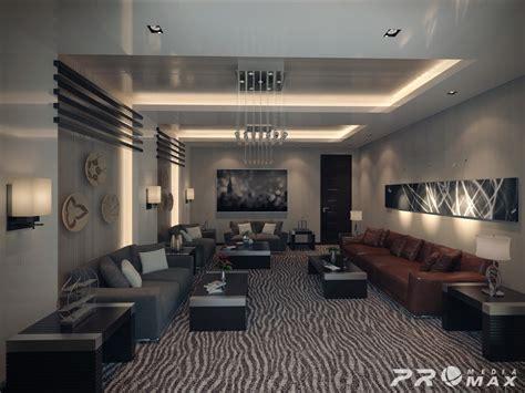 apartment modern  living room interior design ideas