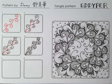 how to create worm in doodle 17 best images about zentangle patterns on